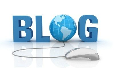 Blog e marketing pessoal